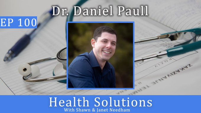 Health Solutions Dr. Daniel Paull Orthopedic Surgeon Colorado Springs Link